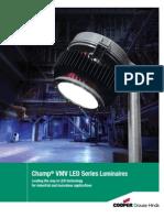 Champ LED Brochure
