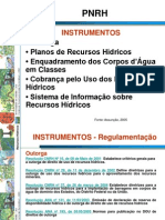 EA Aula 07 - Instrumentos PNRH