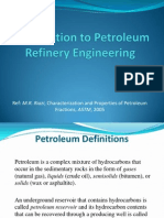 Petroleum Properties by  M.R. Riazi'