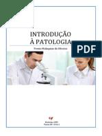 Capa Introdução a Patologia