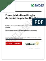 Chamada Publica FEPprospec0311 Quimicos Politica Desenvolvimento