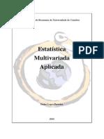 Estatistica Multivariada Aplicada UCoimbra (1)