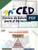 CED Formacion Ciudadana