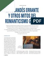 30789364 El Holandes Errante y Otros Mitos Del Romanticismo Gotico