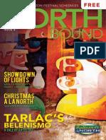 NorthBound Magazine - Issue 04