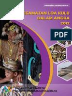 Kda Loa Kulu 2012