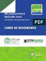 Microelectronica Aplicada