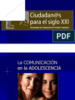 Comunicarte Con Sus Hijos 1