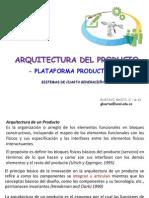 Arquitectura Del Prod - B