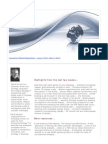 Innovation Watch Newsletter 13.09 - May 3, 2014