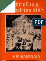 Hindu Kashmir - F.M. Hassnain