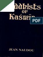 Buddhists of Kashmir - Jean Naudou