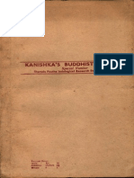 Sharada Peeth Indological Research Series 10,11 Kanishkas Buddhist Council - Kaw