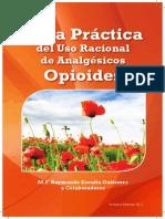 Opioides Raymundo Escutia 2011