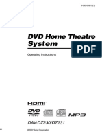 davdz231 dvd info manual
