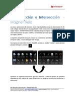 Pto Direccion e Interseccion - Magnet Field