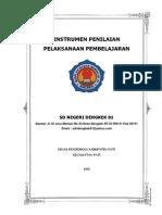 INSTRUMEN PENILAIAN