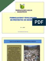 Proyectos Rocío Maribel 1