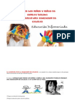 Campaña Educativa