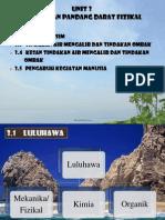 26700282 Tema 1 3 Perubahan Pandang Darat Fizikal
