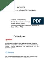 Opiodes UNFV 2013 V2