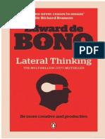 Books_edward de Bono 1