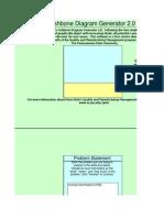 4.01.1 Fish Bone Diagram Invoices
