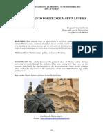 Dialnet-ElPensamientoPoliticoDeMartinLutero-4327601