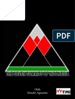 7 Summits Indonesia