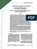 B17 Analisis Penempatan Kembali RECLOSER B2-134 Pada Penulang Kebasen 02 PT.pln (Persero) APJ Tegal