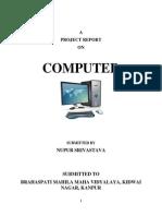 Characteristics of Computer Generations