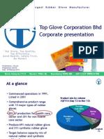 TG Presentation