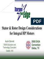 Stator and Rotor design considerations for integral HP machines - Austin Bonnett.pdf