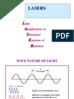 Lasers Fundamentals
