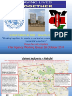 Security Brief Kenya Security Update IAWG 26 Oct