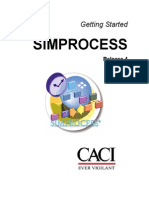 Sim Process