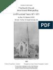Skelmorlie - North Church History - A W Stevens - 1972(1)