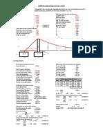 Diseño de Cruce Aereo 12 y 15