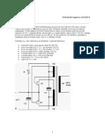 Hobi Elektronika - Pretvarac Napona 12-220 V