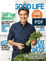 Dr. Oz the Good Life 2014-05-06.Bak