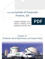 Parrino 2e PowerPoint Review Ch17