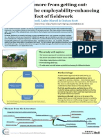 PhD Poster Fieldwork