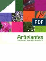 Catalogue Artiplantes 2014