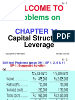Fm11a Leverage Solutions