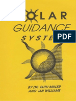 Ruth Miller - The Solar Guidance System