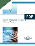 HR Resource Binder