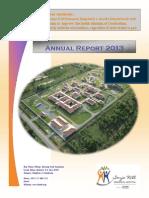 2013 SMKH Annual Report
