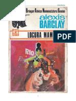 Barclay, Alexis - Bang 06 - Locura Mambo