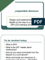 07 2 SPI LCDinterface