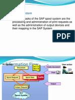 Print Spool System
